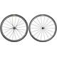 Mavic Ksyrium Elite UST Laufradsatz schwarz/grau